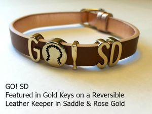 KEEP PADw - go sd gld on brn