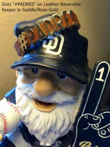 KEEP PADw - #Padres Brn Nome