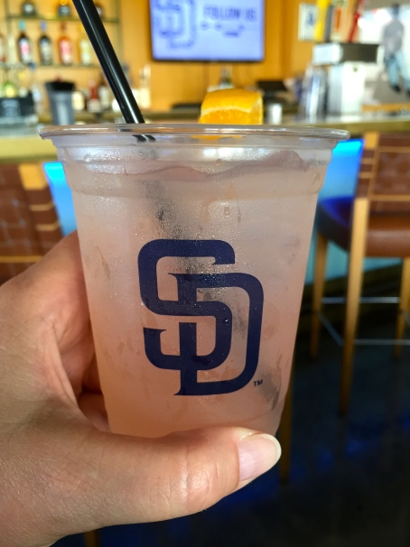 Club 19 - Padres Cooler