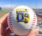 Arizona Spring Training 2016 Padres Baseball