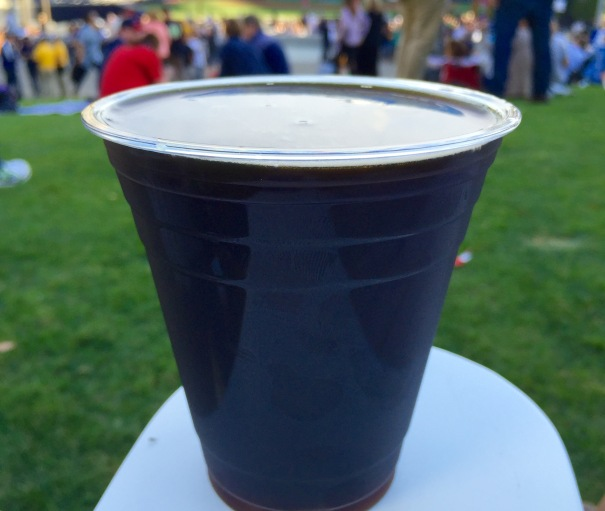 Modern Times Black House Coffee Oatmeal Stout