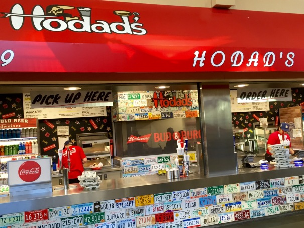 Hodad's Petco Park