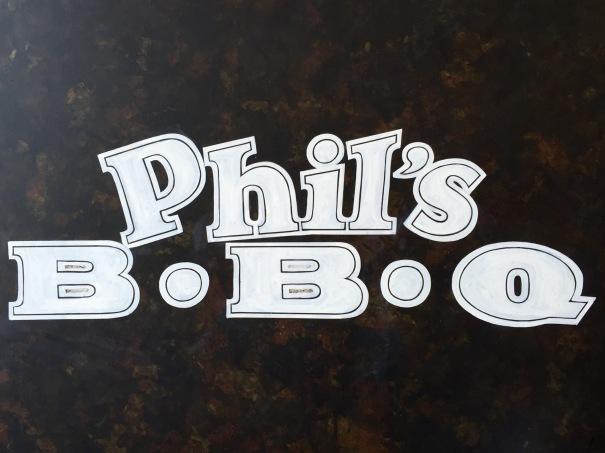 Phil's BBQ at Petco Park